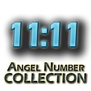Angel Number Collection