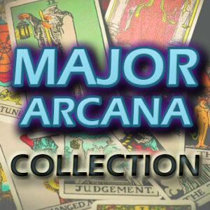 Major Arcana Collection