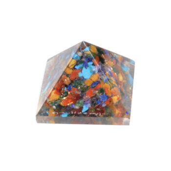 Mini Orgone Pyramids