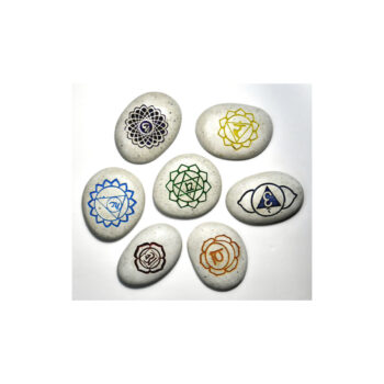 Crystal & Stone Crafts