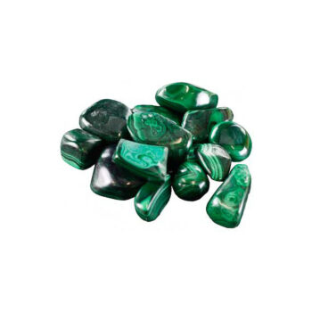 Bulk Tumbled Crystals & Stones